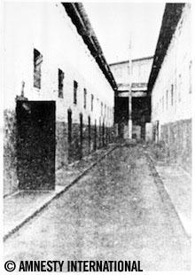 Santiago Prison
