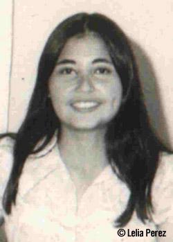 Lelia Perez