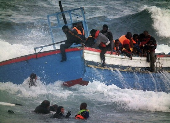 Italy Immigrants